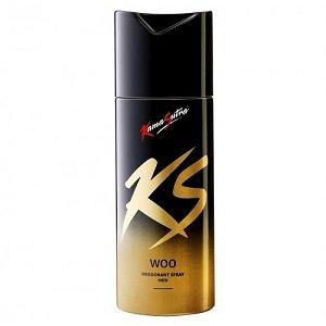KS Woo