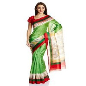 9a7a5f7c8 75% OFF on Sarees – Amazon Loot Offer 75% Off on Sarees