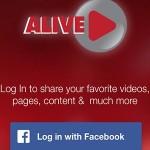 Alive App