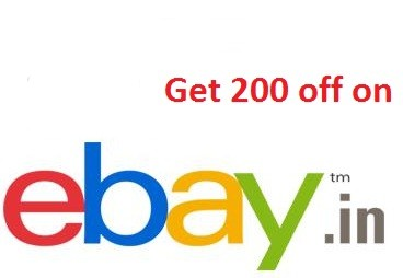 ebay 200 off on 500 Coupon