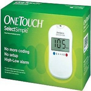 one touch meter