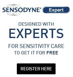Sensodyne Expert Kit