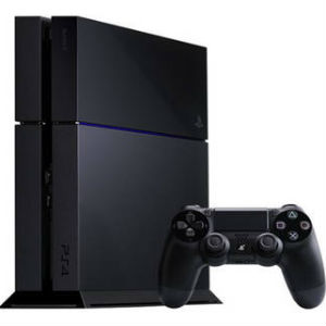 Sony Play Station PS4