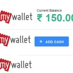 Free Bookmyshow wallet cash Rs. 150