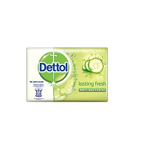 dettol lasting fresh soap