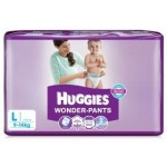 Huggies pants