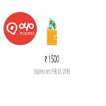 oyo money coupon