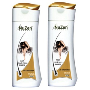 Nuzen Anti Hair Fall Shampoo