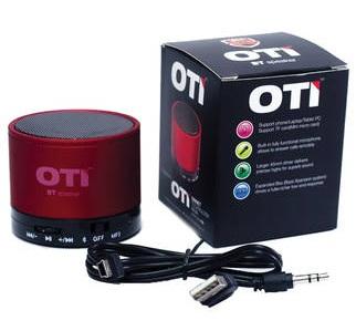 Onnet Bluetooth speaker
