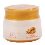 Oxyglow Papaya Massage Cream