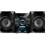 Sony MHC-GZX33D Mini-Hifi System