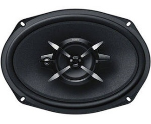 Sony XS-FB6930 Car Speaker