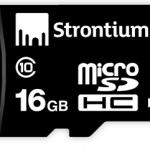 Strontium Nitro 16GB Memory Card