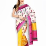 sarees lowest price