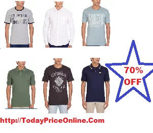 70% Off on Clothing