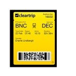 Cleartrip Train Tickets
