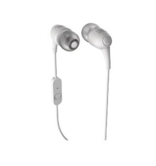 Jbl T100A In Ear Earphones With Mic