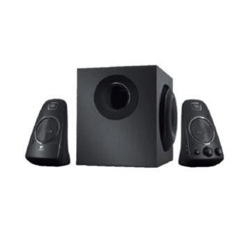 Logitech Z623 Multimedia Speaker