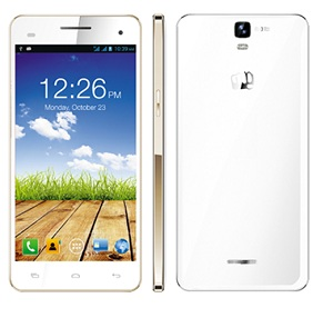 Micromax Canvas HD Plus A190 Mobile