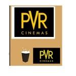 PVR Cinemas Gift Card