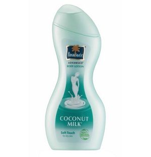 Parachute Body Lotion