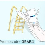 Paytm Cashback on Recharges