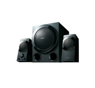 Sony SRS-D9 Multimedia Speaker