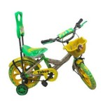 Taboo Kids Bicycle