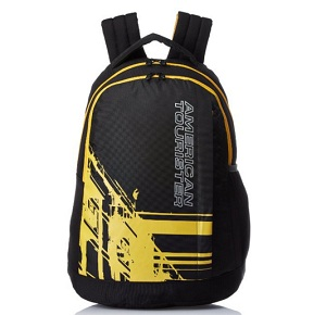 American Tourister Backpack Lowest Price