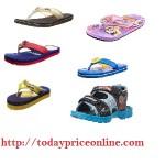 Flip Flops and Sandals