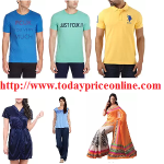 Clothing and Accessories 70% off