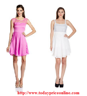 Vanca Womens Dresses 80% off