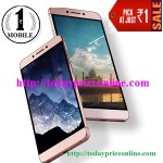 LeEco Le 2 Mobile for Rs. 1