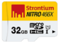 Strontium Nitro 32GB Class 10 Memory Card [Lowest Price Rs. 449]