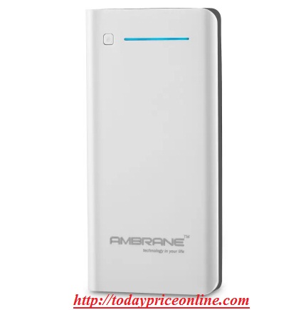 Ambrane P-2000 Power Bank