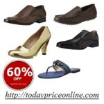 Bata Shoes 60% off