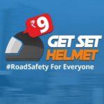 Droom Helmet Rs. 9