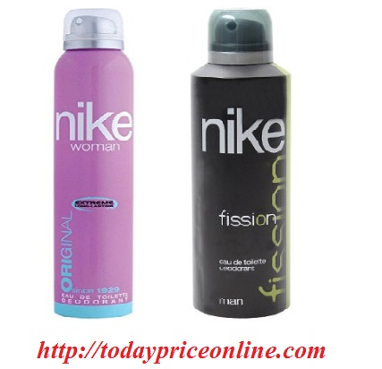 Nike Deo 40% off