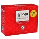 Typhoo Classic Assam Tea