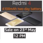 redmi 4 mobile Offers