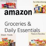 Amazon Crash Deals
