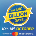 Flipkart Big Billion Day Offer