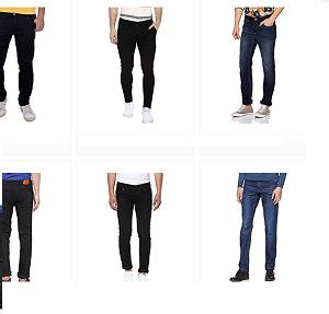 Jeans Pants 80% Off