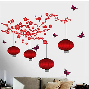 wall stickers lowest price online