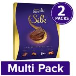 Cadbury Silk Chocolates 60% Off
