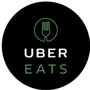 uber eats 50% Off Coupon