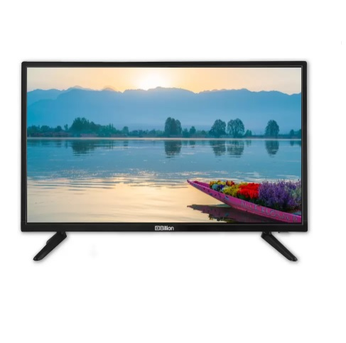 Billion LED TV 50% off