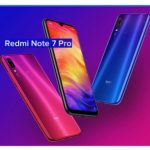 Redmi Note 7 Pro Mobile